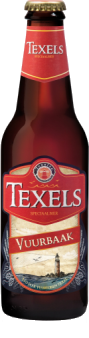 Texels Bock doos met 24 flesjes van 0,30 liter
