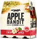 Apple Bandit Crisp Apple set van 6 flesjes á 0,30 liter