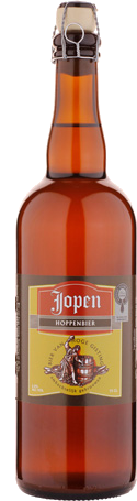 Jopen 4 Granen Bok fles a 0,75 liter