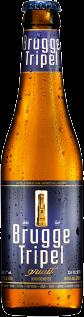 Brugge Tripel fles á 0,33 liter
