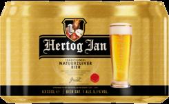 Hertog Jan set van 6 blikjes á 0,33 liter