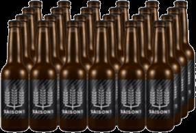 Maximus Saison 5 doos van 24 flesjes á 0,33 liter
