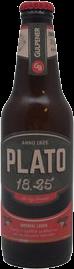 Gulpener Plato 18.25 fles a 0,30 liter