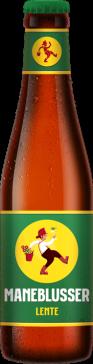 Maneblusser Lentebock fles á 0,3 liter