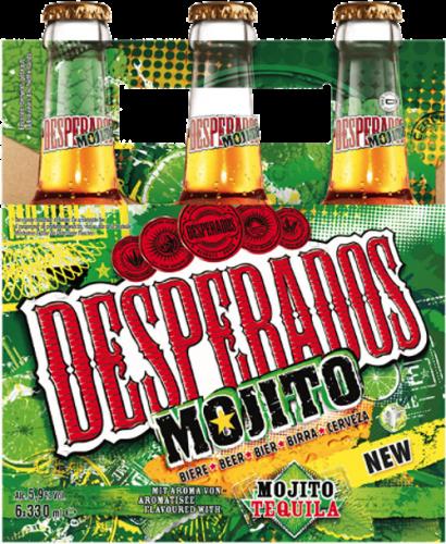 Desperados Mojito Jumbo