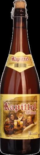Kapittel Blond fles á 0,75 liter