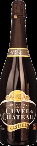 Kasteel Cuvee Du Chateau fles á 0,75 liter