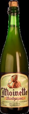 Moinette Bio fles van 0,75 liter