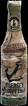 Insel Brauerei Übersee Hopfen fles á 0,33 liter