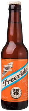 Ducato Freeride West Coast IPA fles á 0,33 liter