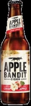 Apple Bandit Crisp Apple fles á 0,30 liter
