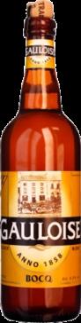 Gauloise Blonde fles á 0,75 liter