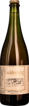 Guldenberg fles á 0,75 liter