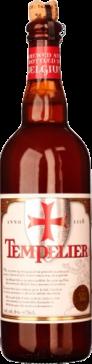 Tempelier fles á 0,75 liter