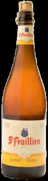 St Feuillien Blond fles á 0,75 liter