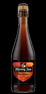 Hertog Jan Bockbier fles 75 cl
