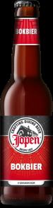 Jopen bokbier fles van 33cl