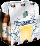 Hoegaarden Witbier set van 6 flesjes á 0,30 liter