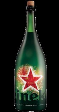 Heineken Magnum fles
