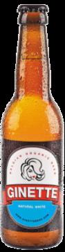 Ginette White bier