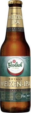 Grolsch Weizen IPA fles 0,33 l
