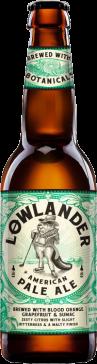 Lowlander Amercan pale ale fles á 0,33 l