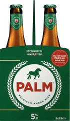 Palm two pack 25cl