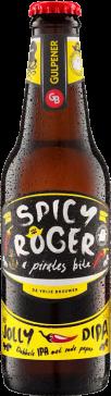 Spicy Roger Fles a 0,3 L