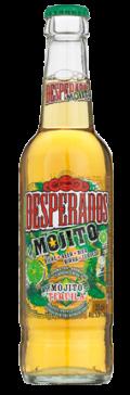 Desperados Tequila fles