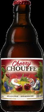 Cherry Chouffe flesje van 33cl