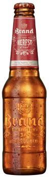 Brand Herfstbier set van 6 flesjes á 0,30 liter