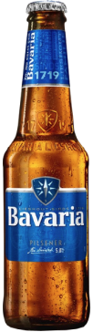 Bavaria fles