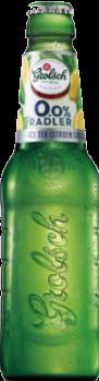 Grolsch Radler Ice Tea Citroen fles