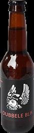 Radboud Dubbele Blik fles á 0,33 liter