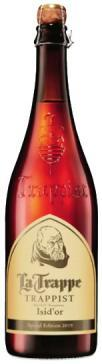 La Trappe Isid'or Special Edition 2019 fles á 0,75 liter