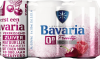 Bavaria fruity rose blikjes 6x33cl