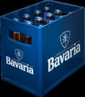 Bavaria Premium Pilsener krat van 12 flesjes á 0,30 liter