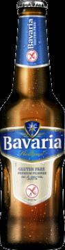 Bavaria Glutenvrij fles á 0,33 liter