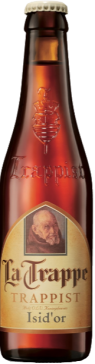 La Trappe Isid'or fles á 0,33 liter