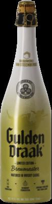 Gulden Draak Brewmaster fles van 0,75 liter