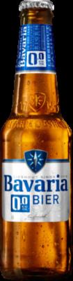 Bavaria 0.0% fles á 0,30 liter