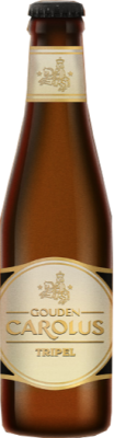 Gouden Carolus Tripel fles á 0,33 liter