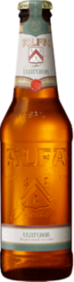 Alfa Lentebock flesje á 0.30 liter