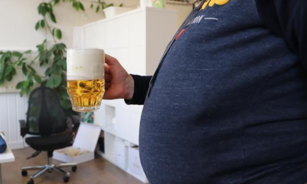 bierbuiken zijn een mythe biernetnl