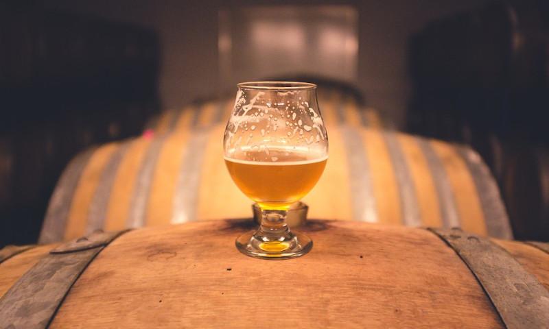 cenosillicafobie: Bang voor leeg glas bier
