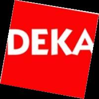 Dekamarkt logo