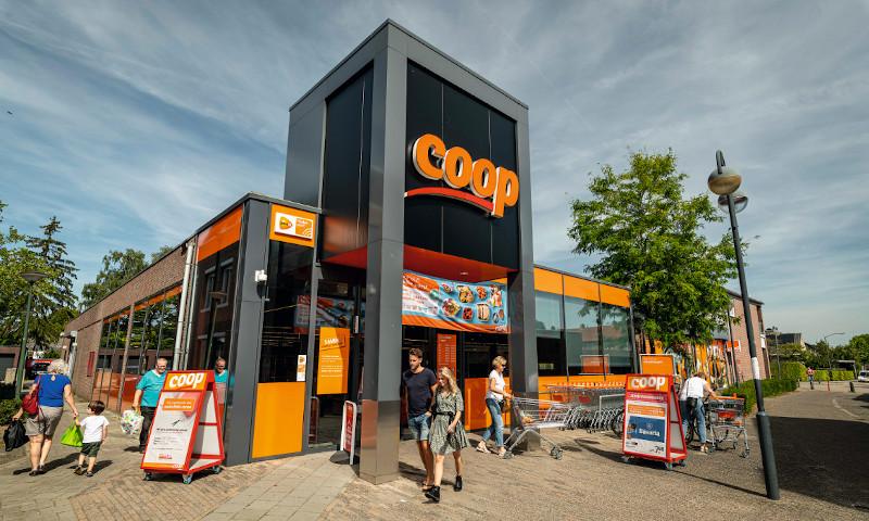 coop compact logo